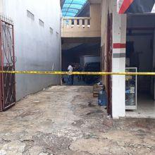 Pengakuan Tetangga Sehari Sebelum Satu Keluarga di Bekasi Dibunuh, Sempat Marah-marah