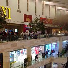 Mall Pejaten Village Kebakaran, Lakukan Hal Ini Jika Terjadi Kebakaran Saat Kita sedang Berada di Mall!