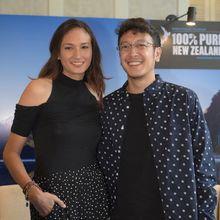 Kisah Keseruan Bulan Madu Dimas dan Nadine di New Zealand, Seperti Apa?