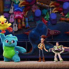 Wah, Toy Story 4 Punya  Dua Karakter Baru Lagi! Ayo Lihat Teasernya!
