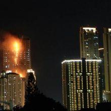 4 Kebakaran yang Pernah Melanda Mall di Jakarta, Ada yang Baru Buka!