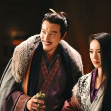 Manis di Awal, 4 Kisah Cinta di Kerajaan Cina Ini Berakhir Tragis!