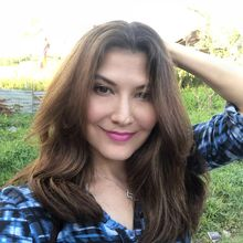 Rasakan Gempa Bali Tengah Malam Tadi, Tamara Bleszynski Tuliskan Pesan Pengingat yang Menyentuh