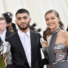 Zayn Malik Mengaku Tak Lagi Islam, Bagaimana dengan Gigi Hadid?