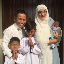 Punya Istri Mantan Pramugari Lion Air, Narji Pernah Sampai Kena Marah Pilot Pesawat Demi PDKT!