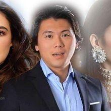 Syahrini Dikabarkan Dekat dengan Reino Barrack, Luna Maya 'Makan Teman Lagi Hits'