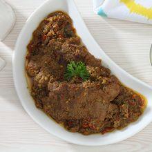 Resep Daging Bakar: Daging Bakar Masak Santan, Olahan Daging Lezat yang Super Menggoda