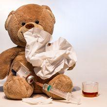 Hati-Hati, 7 Hal Ini Dapat Membuat Kita Mudah Tertular Flu