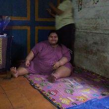 Kisah Silvia Dewi yang Terpaksa Putus Sekolah Akibat Berat Badannya