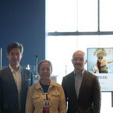 Museum MACAN Tampilkan Karya dari Tiga Seniman, Salah Satunya Seniman Asal Indonesia