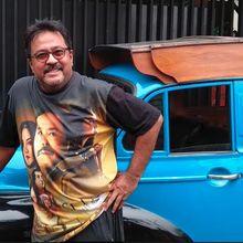 Rano Karno Terusik Dengan Sentimen Masyarakat yang Mempolitisasi Karya Film