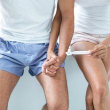 Mungkinkah Seorang Wanita Hamil Karena Cairan Pra-ejakulasi?