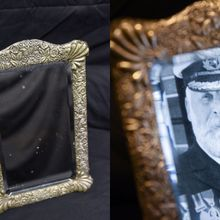 Cermin Milik Kapten Titanic Dilelang, Konon Berhantu