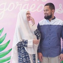 5 Tahun Menikah, Shireen Sungkar Sempat Berharap Tak Dapat Suami seperti Teuku Wisnu!