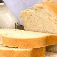 Ada Roti yang Dibuat dari Tepung Kecoak, Proteinnya Tinggi, lo!