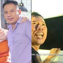 Mengamuk Jam 2 Pagi, Ini Pria yang Dituding Vicky Prasetyo Tidur dengan Angel Lelga!