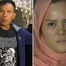 Angel Lelga Kepergok Vicky Prasetyo Tengah Tidur Bersama Pria Lain, Warga Sekitar Hujani Umpatan