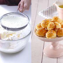 Tips Sukses Membuat Kue Kering, Ini Dia Teknik Mengadon Kue Kering yang Benar