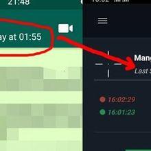 Tips WA: Cara Melihat Last Seen WhatsApp yang Disembunyikan, Intip Si Dia Terakhir Online!