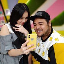 Ivan Gunawan Buat Akun Instagram Baru Khusus Fotografi, Foto Ayu Ting Ting jadi Potret Wanita Pertama
