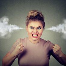 Tak Selalu Buruk, Ternyata Marah Juga Punya Manfaat Positif, Apa Saja?