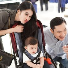 Abaikan Perintah Harvey Moeis, Sandra Dewi Nekat Posting Foto 'Terlarang' Suaminya, Warganet Malah Gemas!
