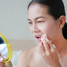 Jangan Salah! Cleanser Wajah untuk Kulit Berpori-pori Besar dan Kecil Tenyata Berbeda