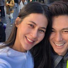 Baim Wong Paksa Sang Istri Tes Kehamilan, Paula Verhoeven Hamil Anak Pertama?