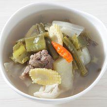 Resep Masak Sayur Asem Kecipir Putren, Kuah Segarnya Mantap Disantap dengan Nasi Hangat