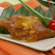 Resep Membuat Ketimus Pisang, Kue Legit Camilan Khas Indonesia