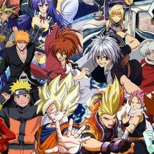 Inilah 10 Karakter Anime Terkuat. Bisa Nebak Siapa yang Ada di Nomor 1? Bukan Goku Lho