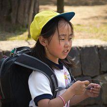 Di Jepang, Anak-Anak Diajarkan Makan Sehat Di Sekolah, Ikuti, yuk!