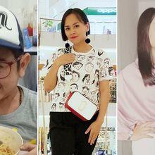 Daus Mini Nikah Lagi, Mantan Istrinya Jadi Artis FTV Hingga Penyanyi Pendatang Baru