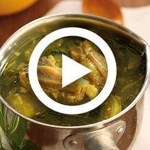 (Video) Resep Masak Pindang Iga yang Nikmat Dimakan Saat Cuaca Mendung