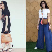 Koleksi Tas Mewah Hermes Milik Para Artis Muda Indonesia, Salah Satunya Jessica Iskandar