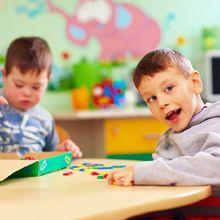 Ini Dia Alasan Kenapa Anak dengan Autisme Cenderung Lebih Cerdas