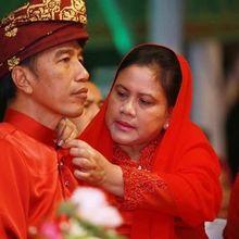 Jadi Istri Presiden, Iriana Ngaku Sering Cemburu Saat Jokowi Dipeluk Wanita Lain Kala Bertugas