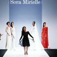 Tips Memilih Dress Bridesmaid Agar Tidak Terlihat Gemuk Menurut Desainer Yuliana Lim
