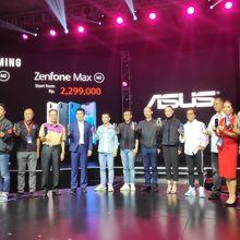 Ini Dia Harga Hape Gaming ASUS ROG Phone dan ASUS Zenfone Max Pro M2