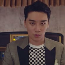 Multitalenta, Ini 4 Film yang Dibintangi Seungri 'Bigbang'!