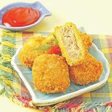 Nugget Jamur Spesial nan Lezat yang Bisa Jadi Menu untuk Makan Siang, Begini Resepnya