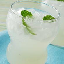 Resep Membuat Minty Lychee Drink, Kesegarannya Bikin Meleleh