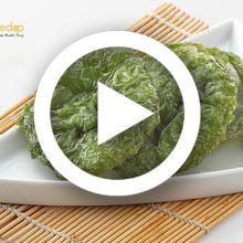 (Video) Resep Membuat Cucur Greentea yang Sangat Mudah, Kreasi Camilan Tradisional Nikmat Sepanjang Masa