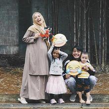Selain Desta, Ricky Harun dan Herfiza Juga Dikaruniai Anak Ketiga