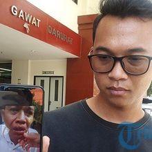 Mulut Seorang Kepala Desa di Bali Melepuh, Rasakan Panas setelah Tenggak Minuman Kemasan