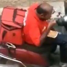 Gara-gara Videonya Viral, Pria Ini Dipecat dari Pekerejaanya, Ternyata Ini yang Dilakukan