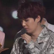 4 Momen Enggak Terlupa dari 2018 Mnet Asian Music Awards Jepang. Suga Dipaksa Speech!