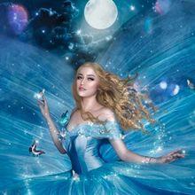 Intip 13 Seleb Indonesia yang Disulap Menjadi Putri Disney. Jessica Iskandar Jadi Cinderella!