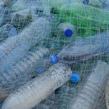 Bukan Dari Aspal, India Membangun Jalan Raya dari Sampah Plastik!