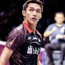 Jonatan Christie Curhat Karir Asian Games 2018 & Cara Tanggapi Haters